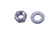 hex nut&washer